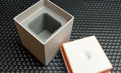 mousse polyethylene réticulée calage orfèvrerie 2