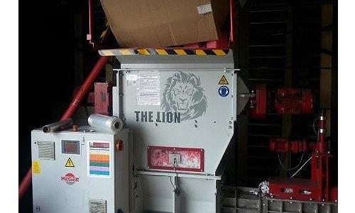 machine eco emballage