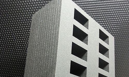 mousse polyethylene reticulee decoupe